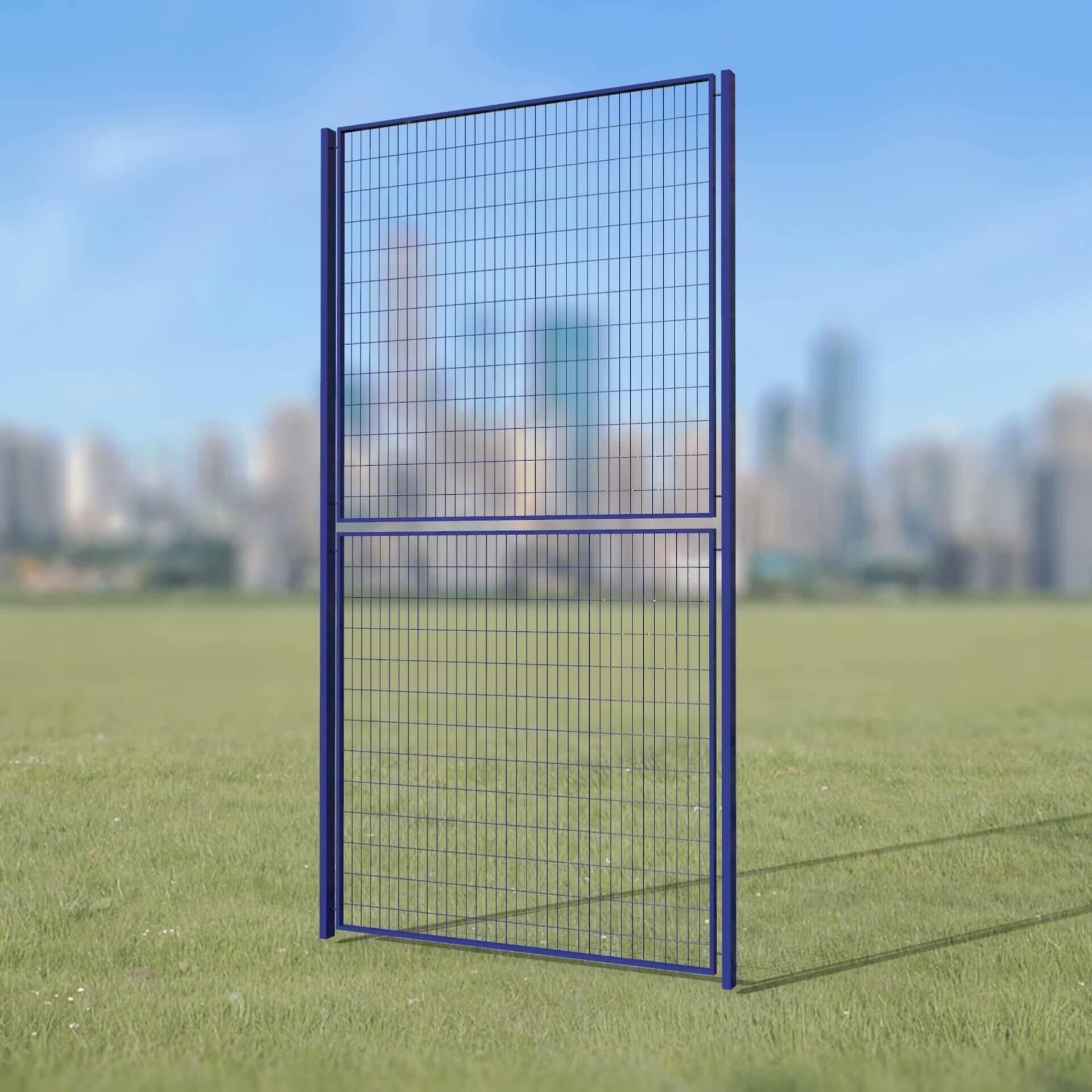 גדר מגרש ספורט דגם אנפילד
