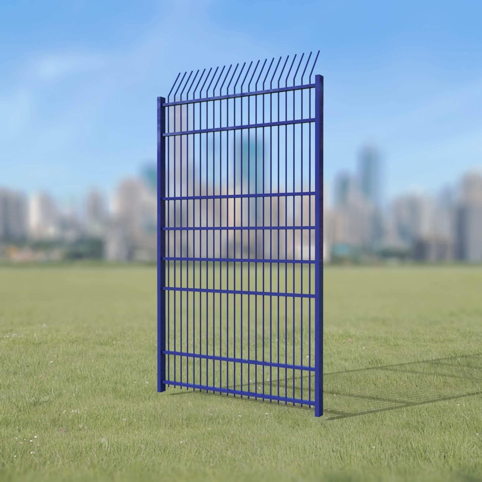 גדר מגרש ספורט דגם ארנה
