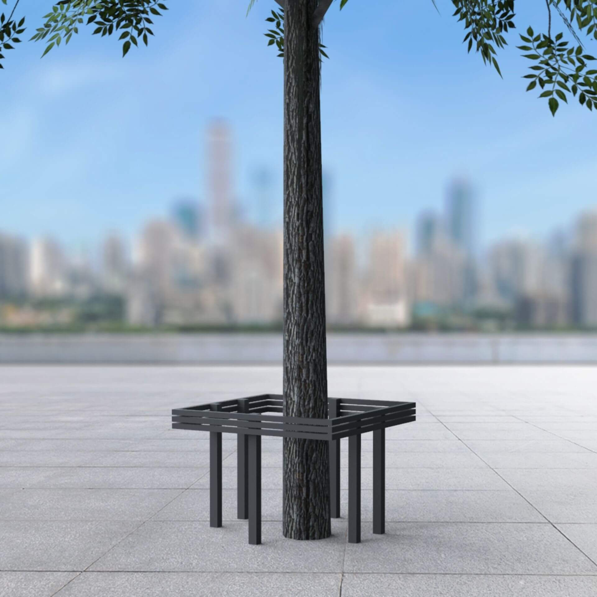 מגני עצים