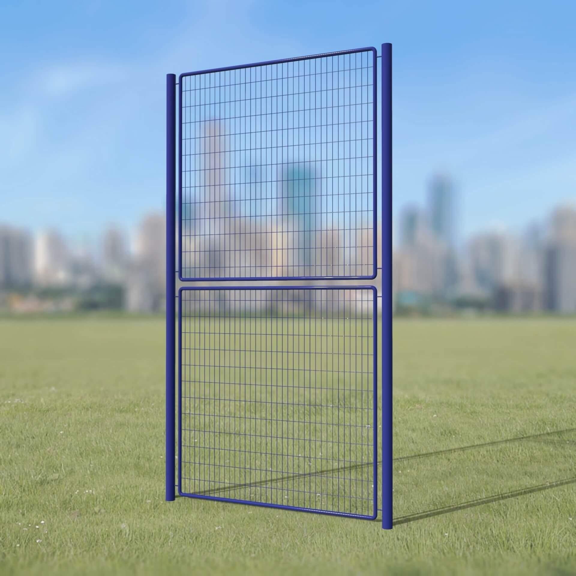 גדר מגרש ספורט דגם סן סיירו